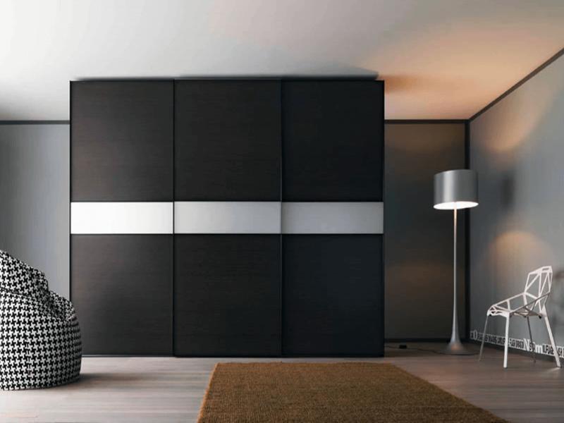 Modern Contemporary Sliding Doors Wardrobe